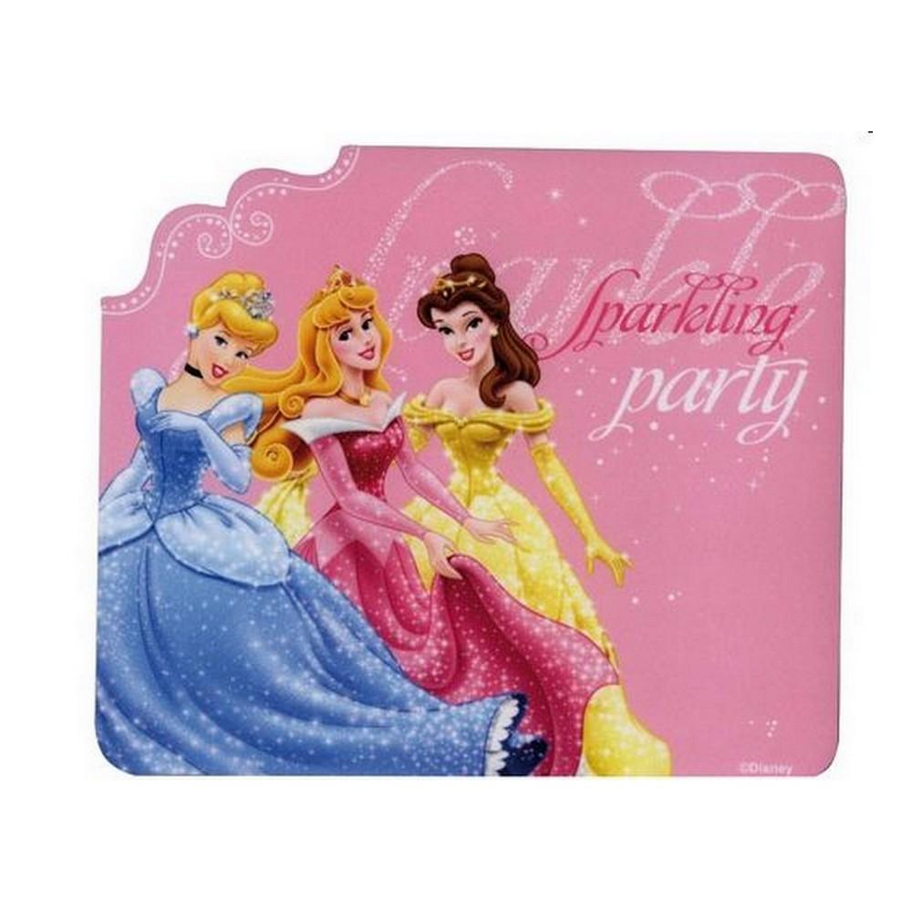 Tapis De Souris Princesse Disney Enfant Ebay