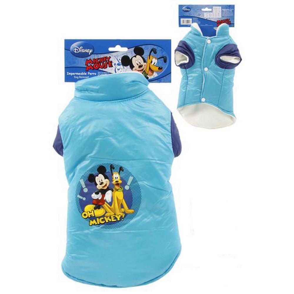 Manteau Veste Disney Loulomax Mickey Animaux Chien Doudoune 46w0q7P6H