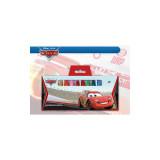 12 crayon gras cire Cars Disney