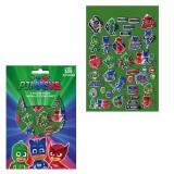 300 stickers PJ Masks Disney enfant Autocollant