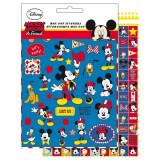 600 stickers Mickey Mouse Disney enfant Autocollant