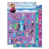 600 stickers La Reine des Neiges Disney enfant Autocollant