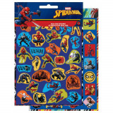 600 stickers Spiderman Disney enfant Autocollant