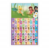 960 stickers Fée clochette Disney autocollant enfant scrapbooking Fairies