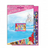 960 stickers Princesse Disney autocollant enfant scrapbooking