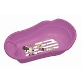 Baignoire Disney Minnie enfant bebe bain plastique