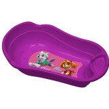 Baignoire Disney La Pat Patrouille enfant bebe bain plastique F