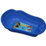 Baignoire Disney La Pat Patrouille enfant bebe bain plastique B