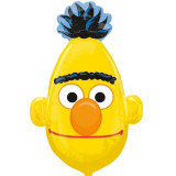 Grand ballon hélium Rue sésame XXL Bart