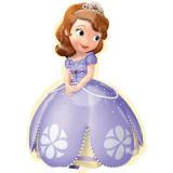 Ballon Princesse Sofia XXL hélium