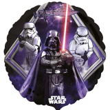 Ballon Star Wars hélium Disney Dark Vador