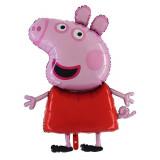 Ballon Peppa Pig XXL hélium New fête