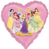 Ballon Princesse hélium Disney Fête enfant
