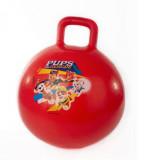 Ballon sauteur La Pat Patrouille pogo enfant balle rebondissante