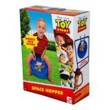 Ballon sauteur Toy Story pogo enfant balle rebondissante