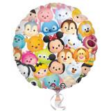 Ballon Tsum Tsum Disney hélium