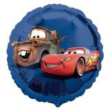 Ballon Cars Disney hélium
