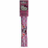 Bandeau cheveux Disney Hello Kitty enfant rose