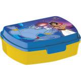 Boite a gouter Aladdin Sandwich enfant Ecole NEW