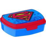 Boite à goûter Superman enfant Ecole