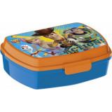 Boite a gouter Toy Story plastique enfant Woody Buzz