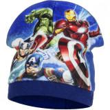 Bonnet Avengers Hulk Iron Man garcon hiver