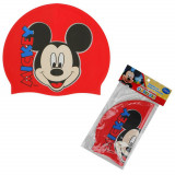 Bonnet de bain Mickey enfant Disney Silicone
