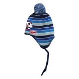 Bonnet Mickey Mouse bleu Taille 48 Disney bébé enfant