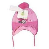 Bonnet Minnie Mouse Taille 46 Disney bébé enfant Rose
