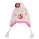 Bonnet Princesse Taille 54 Disney bébé enfant blanc