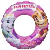 Bouée Disney La Pat Patrouille enfant rose fille