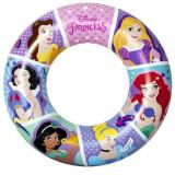 Bouee Princesse enfant Piscine Mer natation Raiponce Jasmine cendrillon