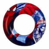 Bouee Spiderman enfant Piscine Mer natation