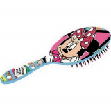 Brosse cheveux Minnie Mouse Disney Fille New