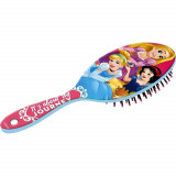 Brosse cheveux Princesse Disney Fille New