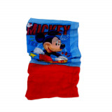Cache col Mickey Disney enfant Snood