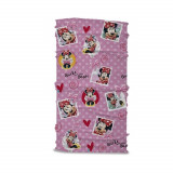 Cache col Minnie Disney enfant Snood STAR