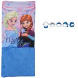 Cache col La Reine des Neiges enfant echarpe foulard snood tour de cou Disney snoods Frozen