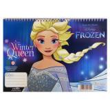 Cahier La Reine des Neiges livre de coloriage Stickers Regle Pochoir