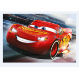 Tapis enfant Cars 125 x 95 cm chambre Digital