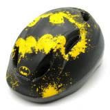 Casque enfant Batman velo enfant