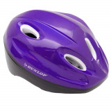 Casque vélo Enfant  Dunlop Violet 48-54 cm