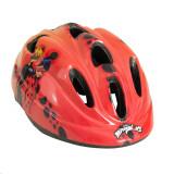 Casque velo Miraculous Ladybug