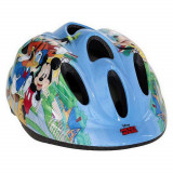 Casque velo Disney Mickey Mouse Donald Dingo enfant
