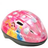 Casque vélo disney princesse enfant