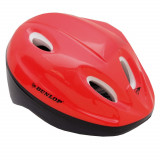 Casque vélo Enfant  Dunlop Rouge 48-54 cm