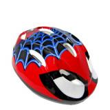 Casque vélo disney spiderman enfant
