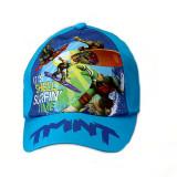 Casquette Enfant Tortue Ninja Taille 52 bleu C