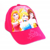Casquette Princesse Taille 54 fille rose F