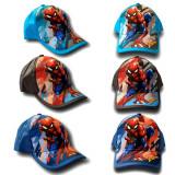 Casquette Spiderman 50 a 54 cm enfant Vendu a l'unite